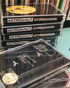 Astronaut nu på kassett