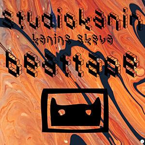 Studiokanin - Kanins Skeva Beattape