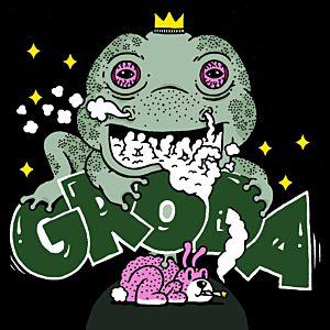 Kung Groda