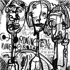 Kung Groda - (o)Ordningen