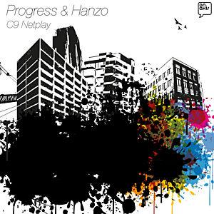 Progress & Hanzo - C9 Netplay