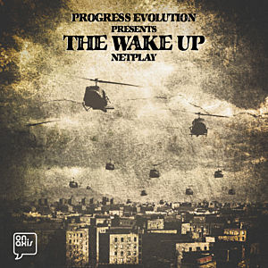 Progress Evolution - The Wake Up Netplay