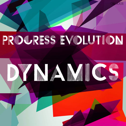 Progress Evolution - Dynamics