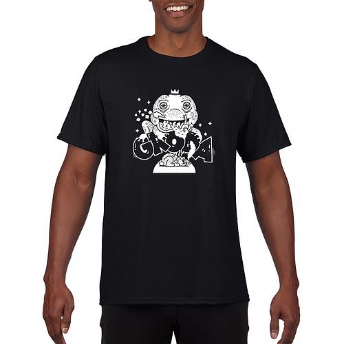 Kung Groda - T-shirt