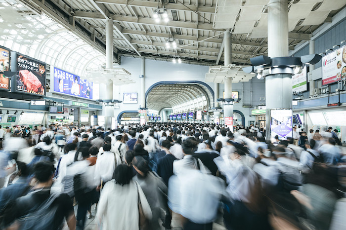Three suggestions for effective use of commuting time. Let's study efficiently using the voice reading software