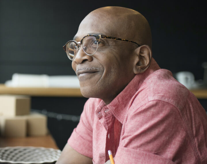 How to support the mental welness of black employees