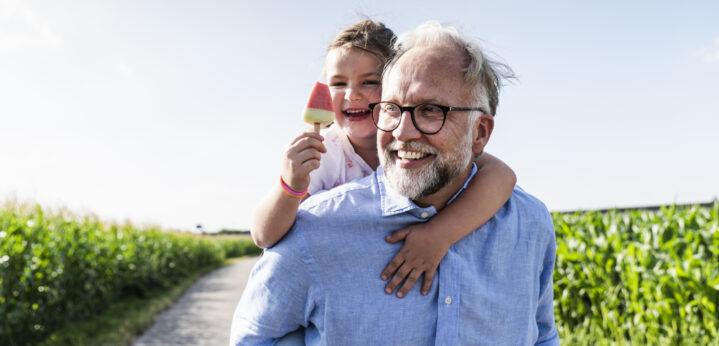 Grandfather Blog