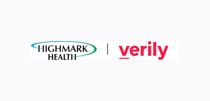 Highmark Verily Google Cloud