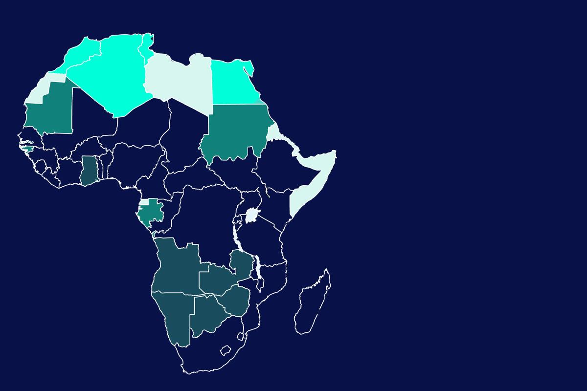 Die am wenigsten entwickelten Länder - ONE Vote 2019