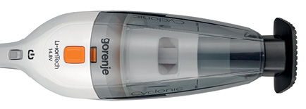 Ručni usisivač MVC 148 FW