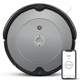 Robotski usisivač Roomba 698