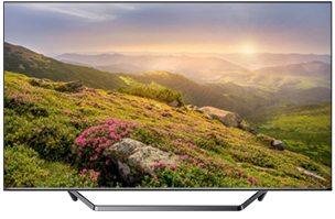 Televizor 50U7QF