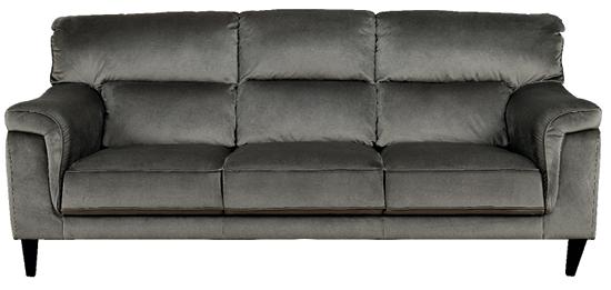 Trosed Sonata 222 x 101 x 96 cm sivi