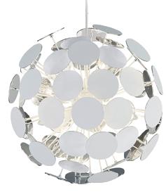Viseća svjetiljka Discalgo (e. klasa A++ do E)
