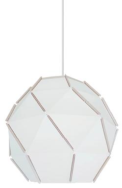 Viseća svjetiljka Lotar 1 (e. klasa A++ do E)