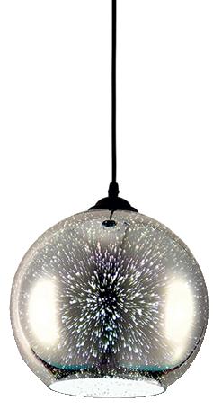Viseća svjetiljka Aura 1 (e. klasa A++ do E)