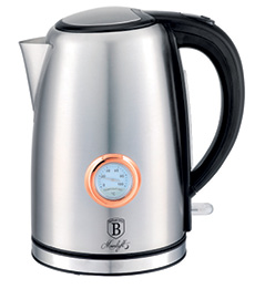 Kuhalo za vodu BH/9703 berlinger haus