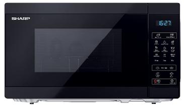 Mikrovalna pećnicaYC-MG02E-B SHARP