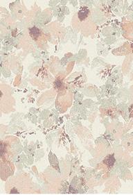Tepih Softness Flower 160 x 230 cm