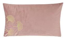 Jastuk Monaco 30 x 50 cm rozi