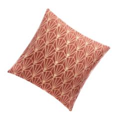 Jastuk Zina 40 cm rozi