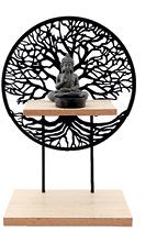 Dekoracija Buddha 29 cm