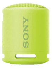 Bluetooth zvučnik SRS-XB13Y žuti