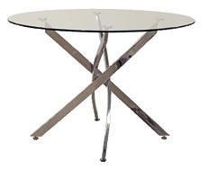 Stol Junko 110 x 110 x 75 cm