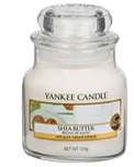 Mirisna svijeća Shea Butter S Yankee Candle
