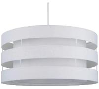 Viseća lampa Ferret O 50 cm bela (e.klasa A++ do E)