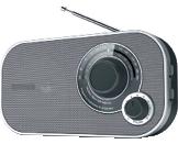 Radio sivi TR-54