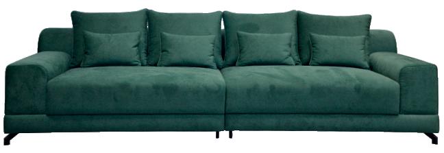 Trosed Robin 302 x 133 x 73 cm zeleni