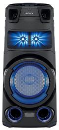 Audio sistem MHCV73D
