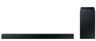 Soundbar zvučnik HW-A450/EN