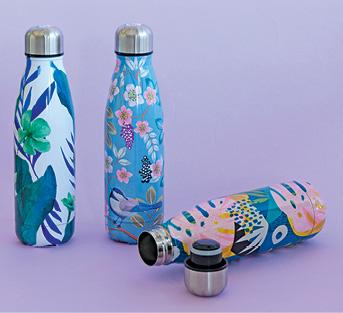 Flaša za vodu Natura 500 ml više motiva