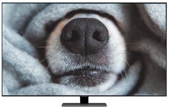 Televizor QE75Q80AATXXH