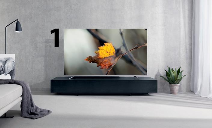 Televizor 55P715