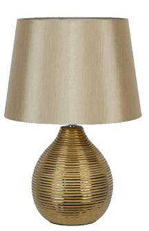 Stolna svjetiljka Clara (e. klasa A++ do E)