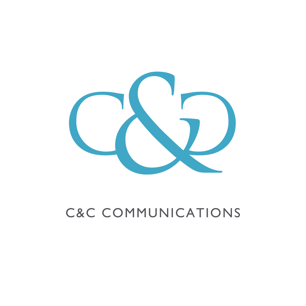 C & C Communications logo