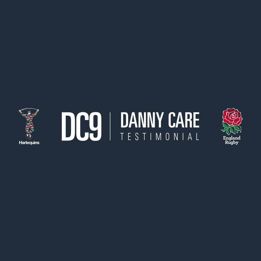 Danny Care Testimonial 2018 Branding