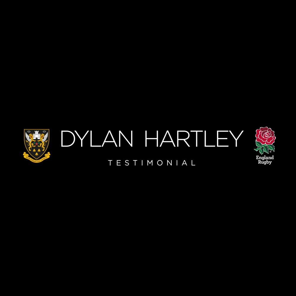 Dylan Hartley Testimonial 2017-2018 Branding