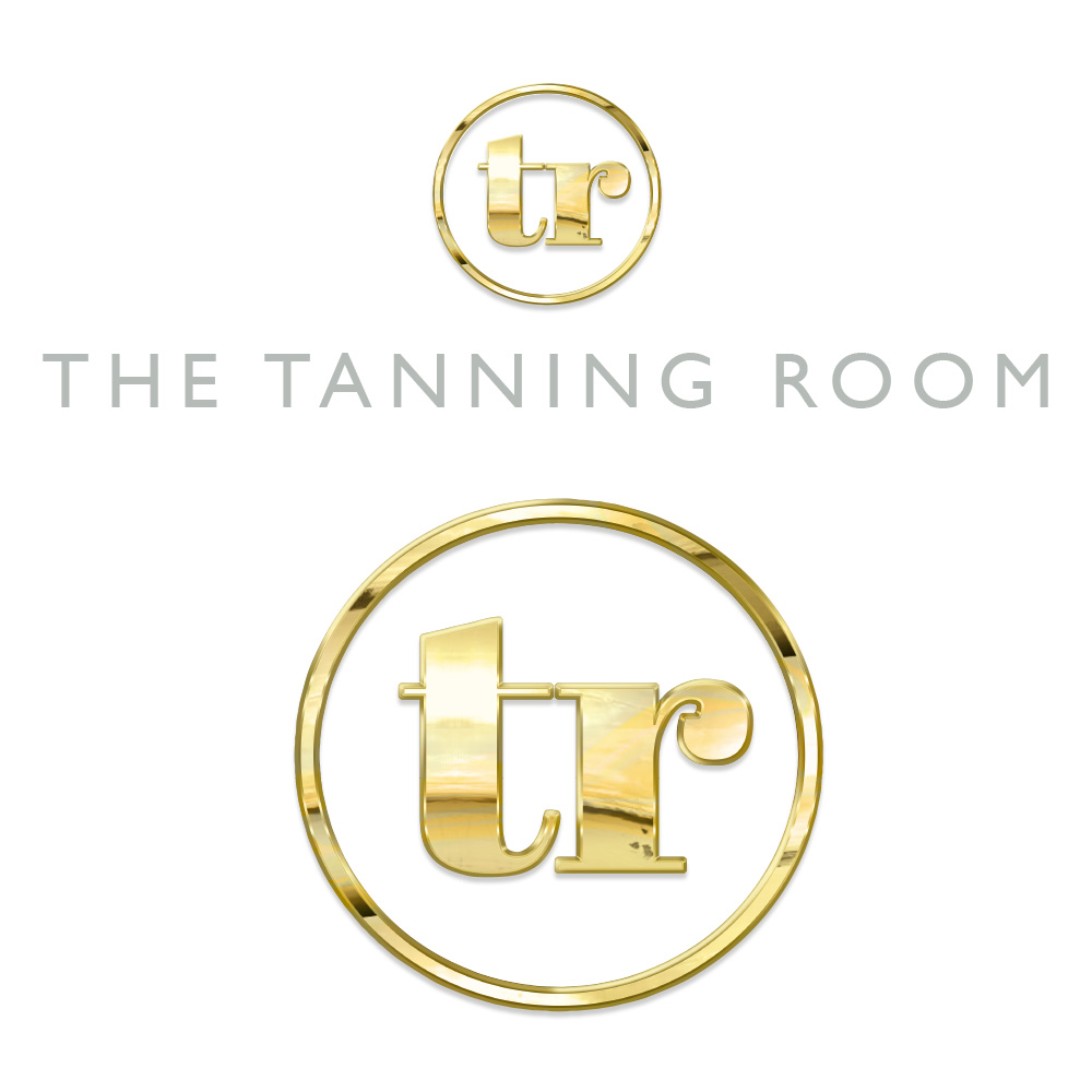The Tanning Room logo