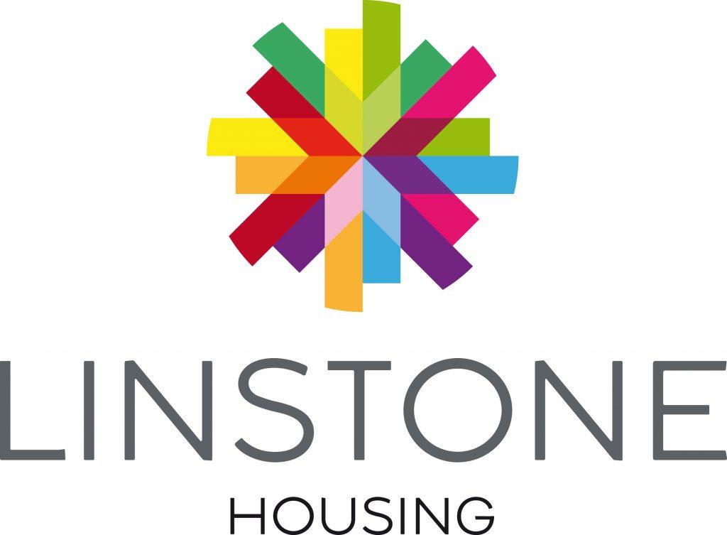 Image: Linstone Housing logo