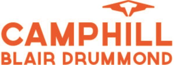 camphill blair drummond logo
