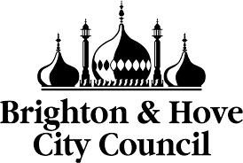 logo: Brighton & Hove City Council