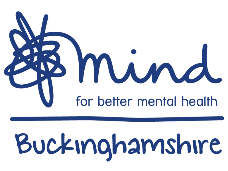 MIND Buckinghamshire logo