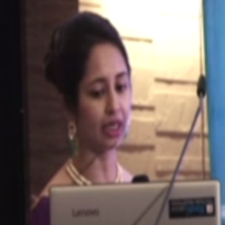Megha Jain