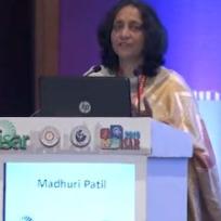 Madhuri Patil