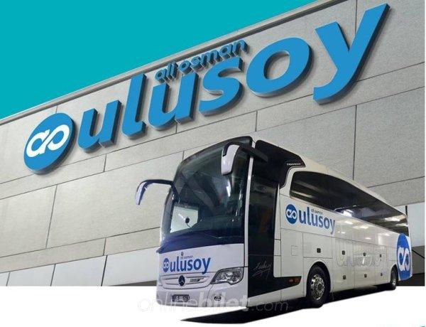 Ali Osman Ulusoy Turizm