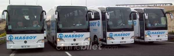 Urfa Hassoy Turizm